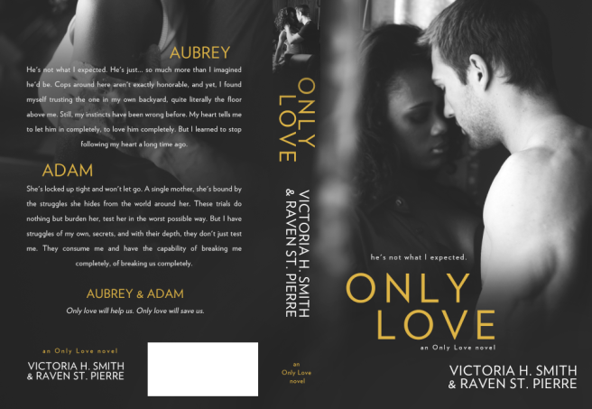 only-love-cover